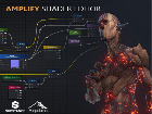 Amplify Shader Editor - One Of Three Top-Selling Package Of Unity Assetstore