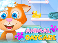 Animal Daycare Pet Vet Grooming Games version1.0