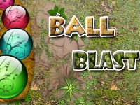 Ball Blast Zuma - Best Game 3D Unity - Ready to Release on Mobile