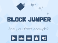 Block Jumper - Complete Project + Admob + Leaderboard + Share + Rate