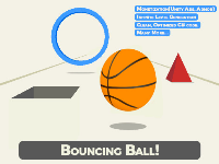 Bouncing Ball - Complete Game Template, Ready For Release