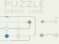 Buy Puzzle Dash Line App source code