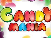 Candy Mania - Best Match-3 Mobile Game With 297 Levels, 2 Game Mode, Admob Included And Ready To Publish