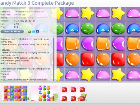 Candy Match 3 Complete – Game Unity – Source Code Unity