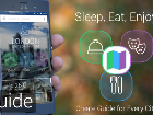 City Guide - Sleep, Eat, Enjoy - AndroidStudio - SourceCode