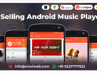 Code Android Music Player - Online MP3 (Songs) App Update 2020