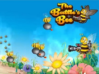 Code game Battle Of Bee - Unity 5 - Defense Shooter Game - Full Source