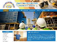 Code website xây dựng