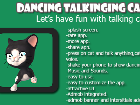 App Android,Talking Dancing Cat Android,Talking Dancing,Dancing Talkinging,Talking tom cat