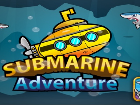 Codecanyon Submarine Adventures (Buildbox 2.2.8, Google games, Admob,Eclipse)