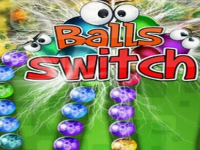 Color Balls Switch (Zuma Style)