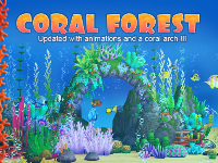 Coral Forest - Seaweed Valley 1.1