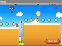 Demo Game Spider Run Free Full Code