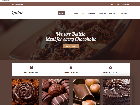 Food eCommerce HTML Template
