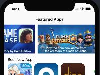 Free Source code app ios Store Apple giống 99%