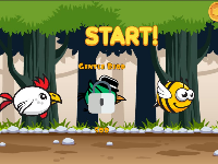 Full Source code game Android Jungle Bird - Co Video để xem trước