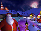 Santa Xmas,Attack 2D,Game Santa,source game