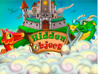 Hidden Object Game Template - Fantastic Hidden Game Template For Mobile, Ready To Publish