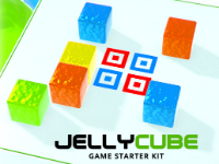 Jelly Cube Game Starter Kit - Made With Unity Ready To Publish