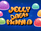 Jelly Dash Mania (Diamond Dash Style Game)