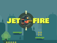Jet Fire 1.0.7 Unity Game