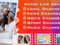 Live TV - Codecanyon - android app