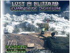 Lost In Blizzard - Complete Survival Template For PC, Ready To Release