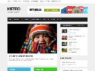 Metro WordPress Theme Updated –  is here!