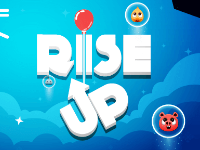 Rise Up Unity Game - Ready to Release on Mobile (99$ on store)