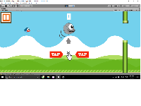 Share code game Flappy Brid (full code + animation + sound )