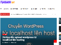Share Full Code Wordpress Giống Web Anonyviet.Com