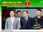 Share template website ruouduabentre.com.vn