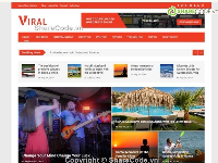 Share theme wordpress viral 1.2.6 chuẩn seo
