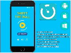 Shoot The Ball - Simple Addictive Arcade Mobile Game - Free Download