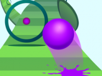 Slime Road 3D,game casual,slimeroad3d,Slime Road