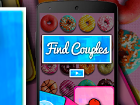 Source code Android Game Tìm cặp đôi Find couples