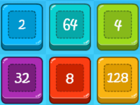 Source code game 2048 - HTML5