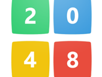 Source code game 2048 android ready to publish
