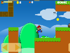 Source Code game Android Mario