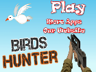 Source code game BirdsHunter for IOS