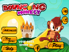 Source code game BouncingMonkey for IOS