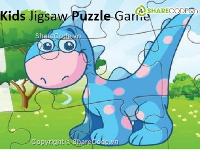 Source code game ghép tranh Kids Jigsaw Puzzle