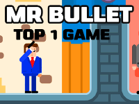 Source code game Mr Bullet -Top Game Complete Project
