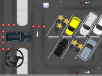Source code game Parking Simulator complete project