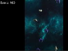Source code game Space Shooter in Unity3D