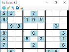 Source code Game sudoku C#