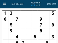 Source code game sudoku trên android giao diện đẹp