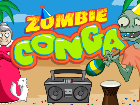 code game,Unity,Game zombie,ZombieConga,source game zombie