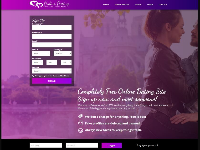 Source code Script Website Hẹn hò Online Dating V 2.1
