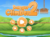 Source game Danger Climber 2 (Android)